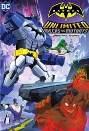 Batman Unlimited: Mechs vs. Mutants – Magnetlank