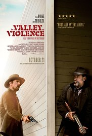 In a Valley of Violence – Magnetlank