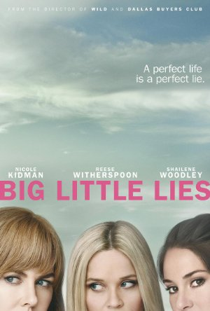 Big Little Lies – Magnetlank
