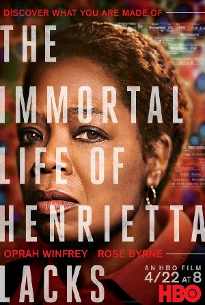 The Immortal Life of Henrietta Lacks – Magnetlank