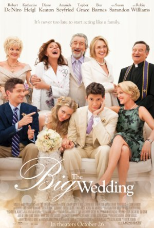 The Big Wedding – Magnetlank