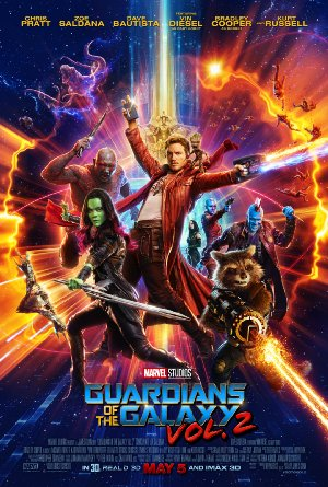 Guardians of the Galaxy Vol. 2 – Magnetlank