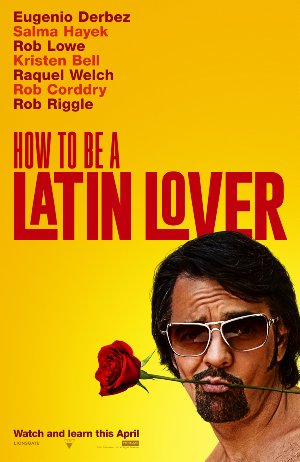How to Be a Latin Lover – Magnetlank