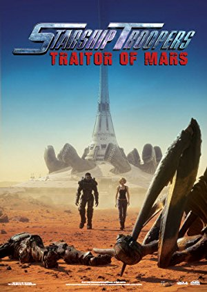 Starship Troopers: Traitor of Mars – Magnetlank