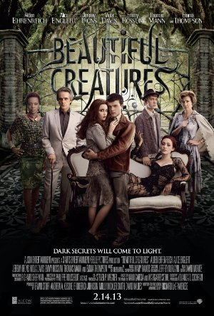 Beautiful Creatures – Magnetlank