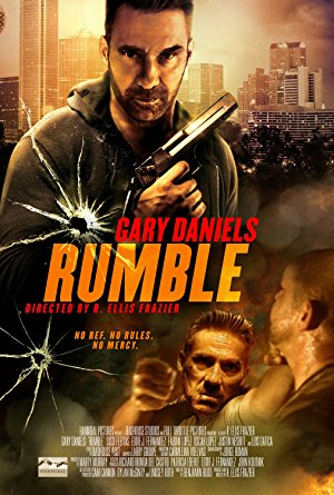 Rumble – Magnetlank
