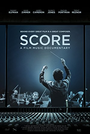 Score: A Film Music Documentary – Magnetlank