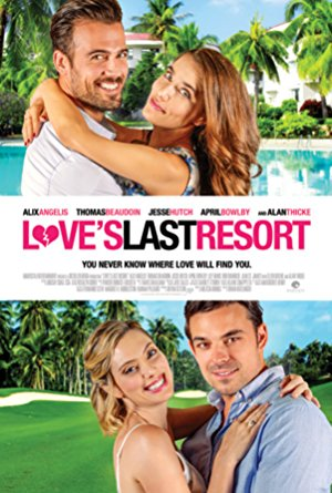Love's Last Resort – Magnetlank