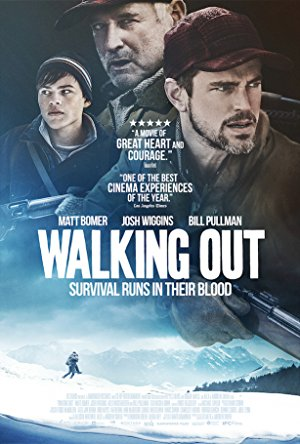 Walking Out – Magnetlank