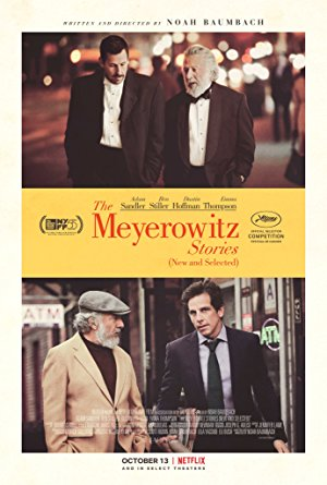 The Meyerowitz Stories (New and Selected) – Magnetlank