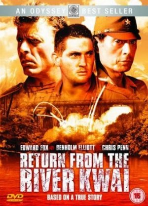Return FR OM the River Kwai